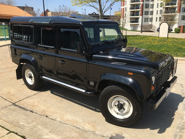 Picture of 1989 Land Rover Defender