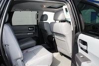 Picture of 2015 Toyota Sequoia Limited FFV 4WD, interior