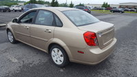 Picture of 2006 Suzuki Forenza Base, exterior