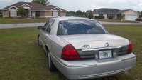Picture of 2007 Mercury Grand Marquis LS Premium, exterior