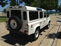 1988 Land Rover Defender Picture Gallery