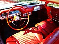Picture of 1963 Chevrolet Corvair, interior