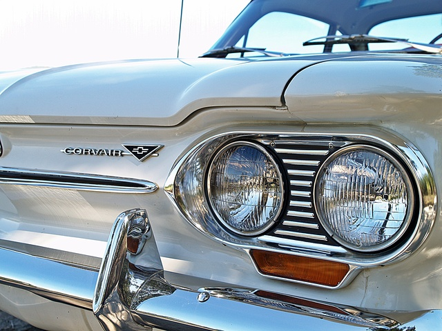 Picture of 1963 Chevrolet Corvair