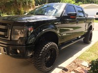 Picture of 2013 Ford F-150 FX2 SuperCrew
