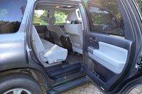 Picture of 2014 Toyota Sequoia SR5, exterior, interior