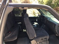 Picture of 2000 GMC Sierra 1500 SL Extended Cab SB, interior