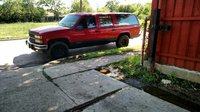 Picture of 1993 Chevrolet Suburban K1500 4WD, exterior