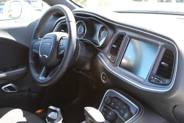 2016 Dodge Challenger - Overview - CarGurus