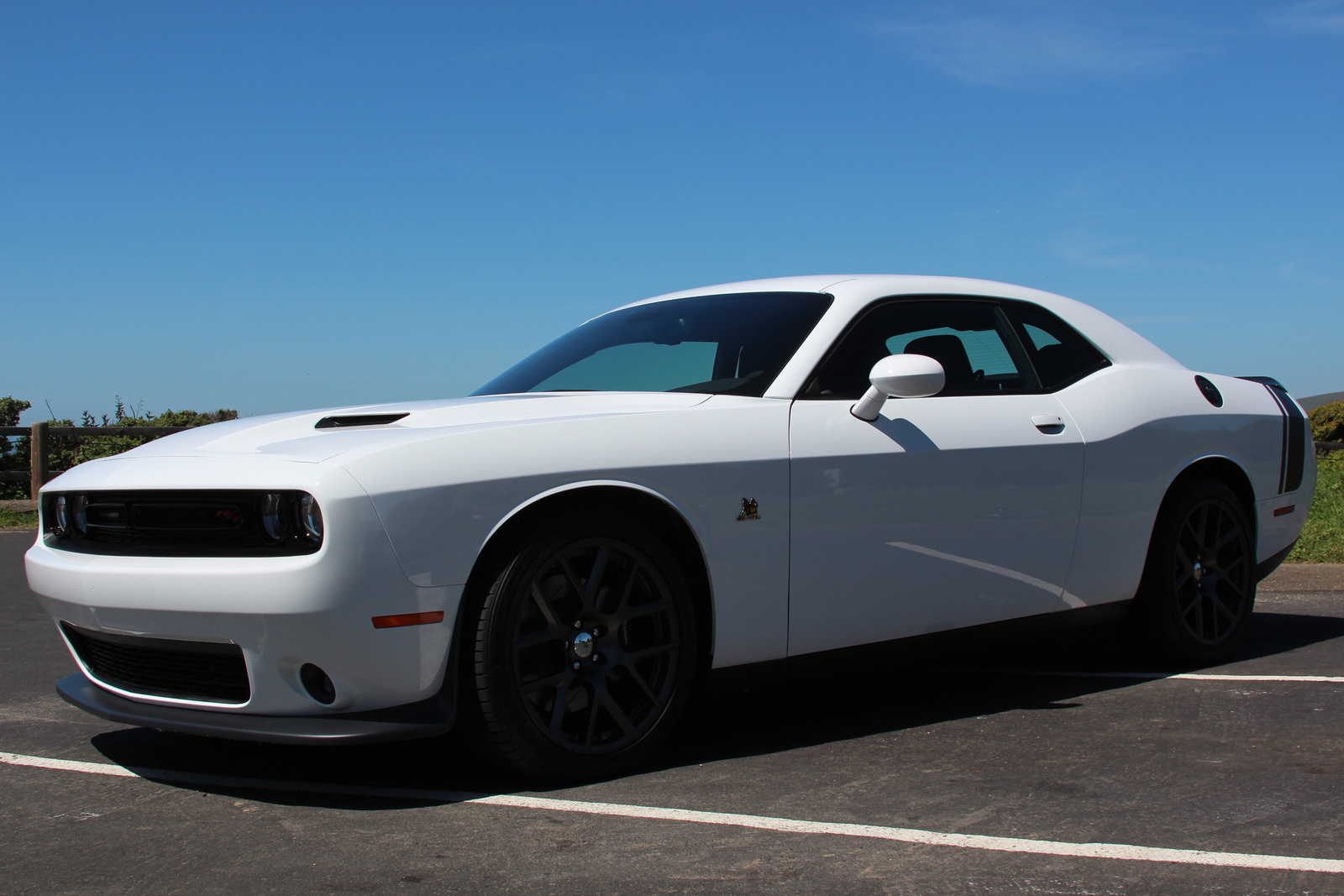 2016 dodge challenger for sale in your area cargurus. Black Bedroom Furniture Sets. Home Design Ideas