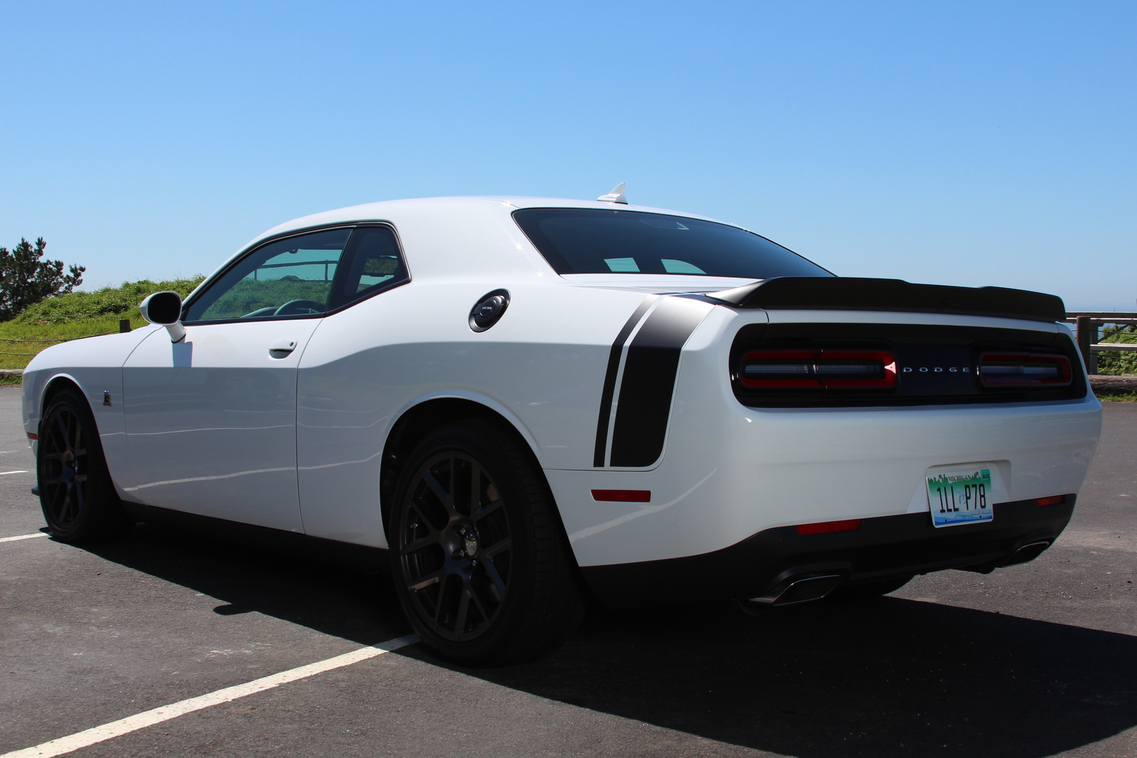 Picture of 2016 Dodge Challenger
