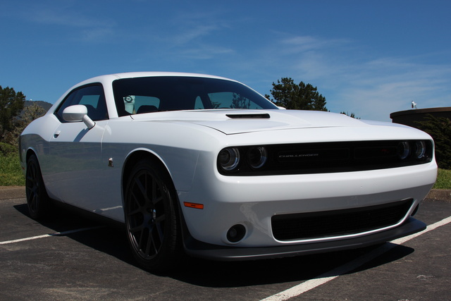 Picture of 2016 Dodge Challenger, exterior