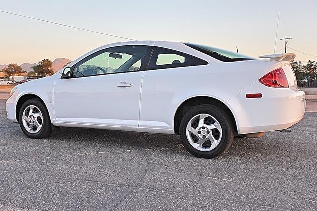 2008 Pontiac G5 Pictures Cargurus