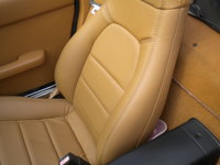 Picture of 1991 Mazda MX-5 Miata Special, interior