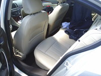 Picture of 2015 Buick Regal Base, interior