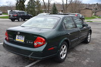 Picture of 2001 Nissan Maxima GLE, exterior