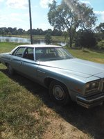 Picture of 1976 Buick LeSabre, exterior