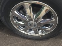Picture of 2008 Buick LaCrosse CX