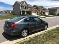 Picture of 2012 Honda Civic LX