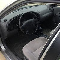 Picture of 2004 Kia Spectra GS, interior