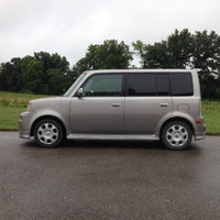 Picture of 2005 Scion xB 5-Door