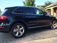 Picture of 2015 Audi Q5 Hybrid 2.0T quattro Prestige AWD, exterior, gallery_worthy