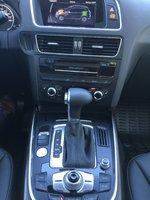 Picture of 2015 Audi Q5 Hybrid 2.0T Quattro Prestige, interior