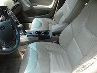 Picture of 2002 Volvo V70 2.4, interior