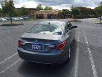 Picture of 2013 Hyundai Sonata GLS PZEV