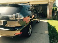 Picture of 2005 Lexus RX 330 FWD