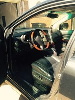 Picture of 2005 Lexus RX 330 FWD, interior