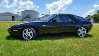 Picture of 1990 Porsche 928 Hatchback, exterior