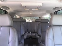 Picture of 2008 Chevrolet Suburban LT1 1500, interior