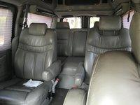 Picture of 2005 Chevrolet Express G1500 AWD Passenger Van, interior