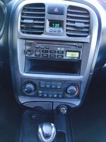 Picture of 2004 Hyundai Sonata LX, interior