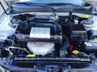Picture of 2004 Hyundai Sonata LX, engine