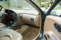 Picture of 1994 Pontiac Bonneville 4 Dr SSE Sedan, interior