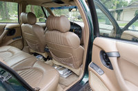 Picture of 1994 Pontiac Bonneville 4 Dr SSE Sedan, interior