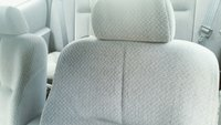 Picture of 1997 Plymouth Breeze 4 Dr STD Sedan, interior, gallery_worthy