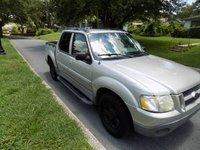 Picture of 2003 Ford Explorer Sport Trac XLT Crew Cab, exterior