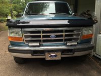 Picture of 1994 Ford F-250 2 Dr XLT Standard Cab LB, exterior