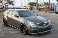 Picture of 2011 Cadillac CTS 3.6L Premium