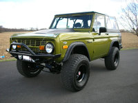 Picture of 1974 Ford Bronco, exterior