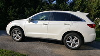 Picture of 2014 Acura RDX AWD, exterior