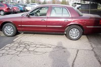 2008 Mercury Grand Marquis Picture Gallery