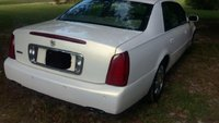 Picture of 2005 Cadillac DeVille DHS