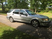 Picture of 2001 Saab 9-5 SE Wagon