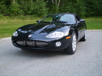 Picture of 2001 Jaguar XK-Series XKR Convertible, exterior