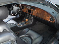 Picture of 2001 Jaguar XK-Series XKR Convertible, interior