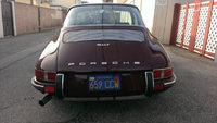Picture of 1970 Porsche 911 E, exterior