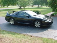 1998 Mitsubishi 3000GT Picture Gallery
